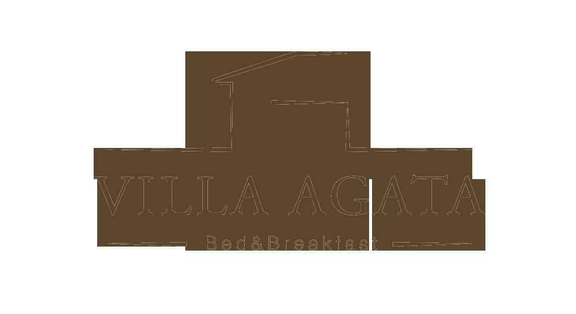 logo Villa Agata